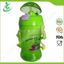 Tritan BPA Free Plastic Baby Water Bottle