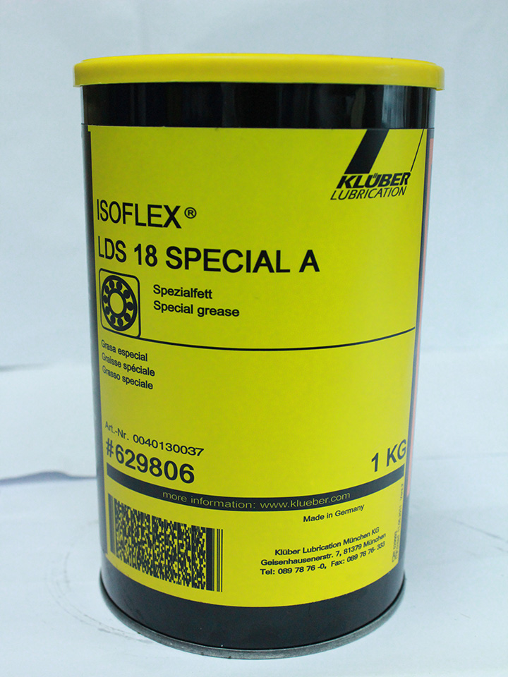 ISOFLEX LDS18 SPECIAL A