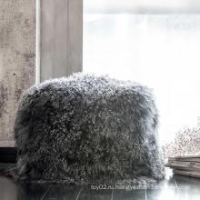 Бытовых Реального Кролика Наволочка Чехлы
