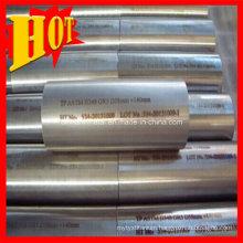 ASTM B348 Ti6al4V Eli Dia3mm Titanium Rod