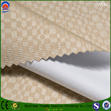 Home Textile Waterproof Fabric Polyester Fabric Flame Retardant Blackout Curtain Fabric for Window