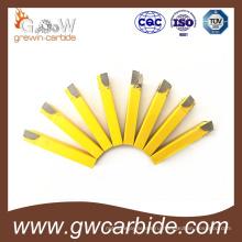 Паяные инструменты, используемые для металла/Вставка/резки сверла
