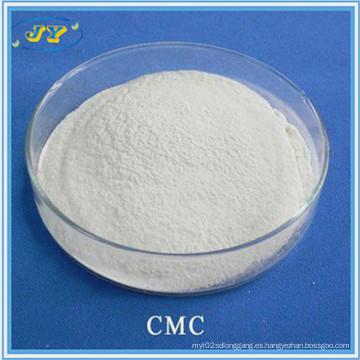 Carboximetilcelulosa para detergentes