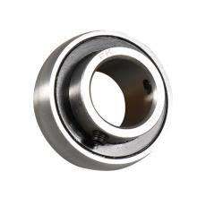 Unidades de rodamientos de acero inoxidable insertado los rodamientos de bolas
