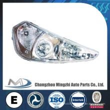 Bus LED phare 627 * 277 * 300 LENTILLE FLAT HC-B-1071