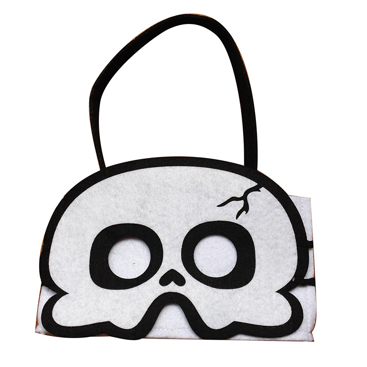 Halloween Multifunction Candy Bag