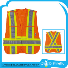 special style and good quality high light reflective safety vest