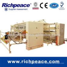 Промышленный 1500RPM многоголовочный поворотный крюк для стегания для одеяла и матраца