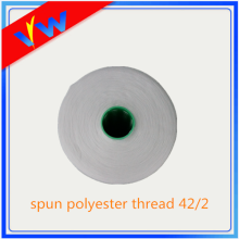 bulk spun polyester sewing machine thread