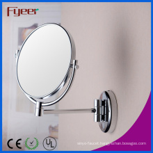 Fyeer High Quality Double Side Magnifying Makeup Mirror (M0728)
