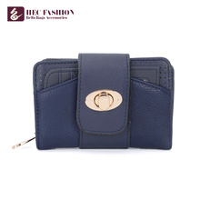HEC Fashion Brand Women Hand Purse Cell Phone Case Wallet