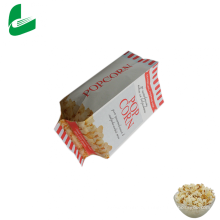 Wholesale крафт-бумага микроволновая печь для попкорна