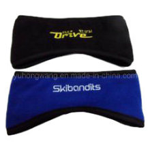 Polar Fleece Sports Wristband / banda para el cabello