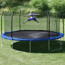 2014 Le trampoline des rondes populaires de 12 pieds