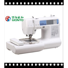 DIY Small Sewing Embroidery Machine for Household Embroidery