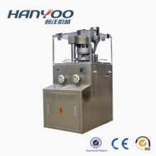 Zp-25D Automatic Rotary Pill Machine