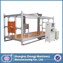 Cortadora del CNC 2d, maquinaria del EPS