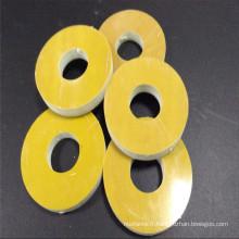 Rondelle plastique personnalisée 3240 FR4 rondelle plate