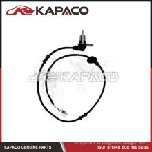 ABS Sensor de velocidad de rueda para MAZDA PREMACY C100-43-72Y