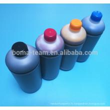 Prétraitement de l'encre de colorant liquide pour l'imprimante Epson 9450
