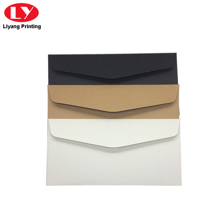 Kraft Envelope Paper Envelopes