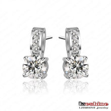 Cheap Wholesale Stud Earrings Wholesale (CER0036-B)