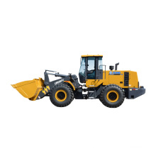 Chinese 5tons Wheel Loader with Factory Price