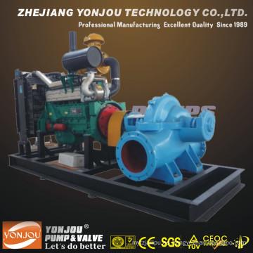 Bomba de agua Deutz Engine