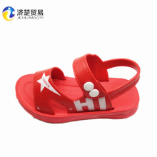 High quality shoes kids children cool wholesale boy girl slippers baby shoes 2017