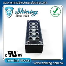 TB-33505CP 300V 5 Pin Low Voltage Quick Connector Terminal Strip