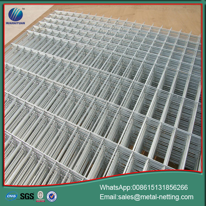 Export Welded Mesh Panel