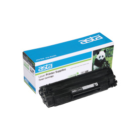 Toner Cartridge CB435A voor HP LaserJet P1002