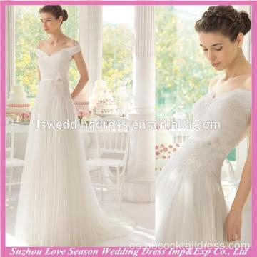 China Real vestido de novia, noche real / Prom / vestido de fiesta ...