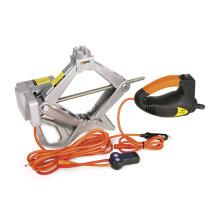 Комплекты электрических домкратов / гайковертов (ST-JW-01)
