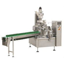 Automatic Pickled Vegetable Weighing & Packaging Production Line