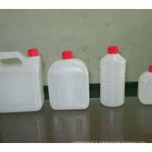 Moule d'extrusion de bouteille de pétrole