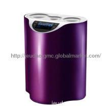 Treat acid reflux Water Clarifier