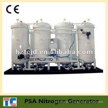 Génération de gaz azote