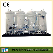 Air Separation Plant N2 Generator for Food&Beverage