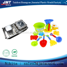 injection plastic baby beach toy mould