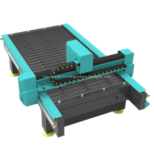 Plasma Cutting Machine for Titanium and Alloy Steel