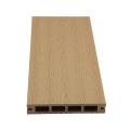 Manufacturer WPC Wood Plastic Composite Decking