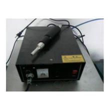 500W Portable High Frequency Ultrasonic Welding Machine For