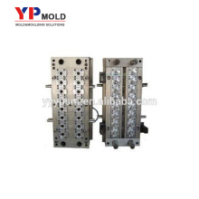 OEM plastic injection mold for uk terminal block / heavy duty connector / auto connector