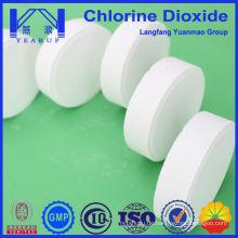 Druck und Färben Abwasserbehandlung Chemisch