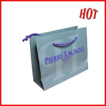 Market Shopping Paper Bag with Logo Printed (YJ_K051)
