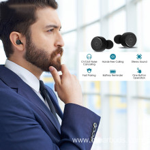 Wholesale Price for Cordless Earbuds Hot Selling Stereo True Wireless Earbuds supply to Germany Wholesale