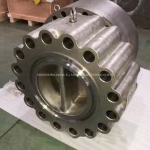 API594 Lug Тип двойной обратный клапан