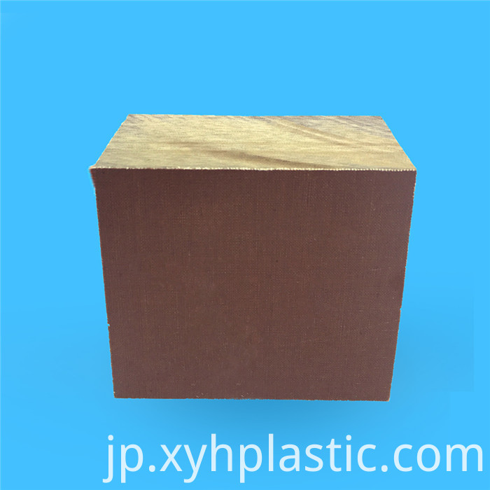 Cotton Phenolic Laminated Sheet