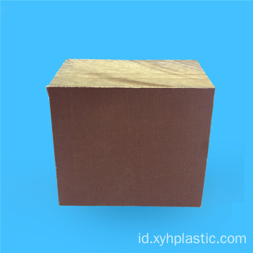 Phenolic Cotton Cloth Laminated Pertinax Board